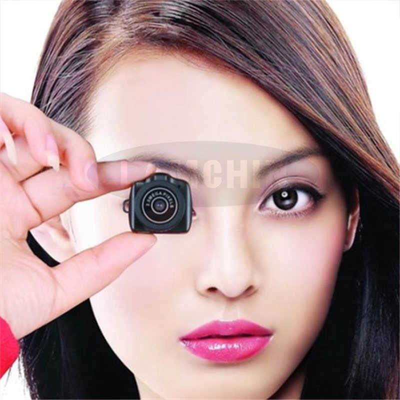 Mini caméra extérieure caméscope HD 1080P Micro DV DVR caméscope Portable Webcam vidéo enregistreur vocal caméra caméra secrète