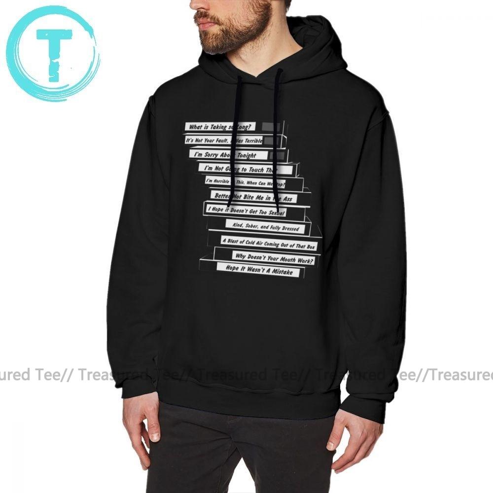 DBlade Mens Hoody Black Full Zip Soft Touch Fabric Casual Fashion Stylish Hoodie