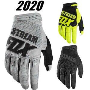 2020 STEAM FOX Motocross Glove