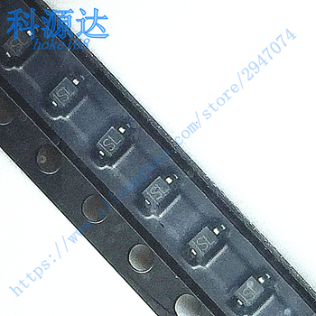 100PCS  1N5819 B5819WS SL S4 SOD323 0805