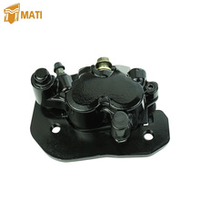 Mati Right Rear Brake Calipers Assembly for ATV Can Am Outlander Renegade 450 500 570 650 800 850 1000 with Pads # 705600859