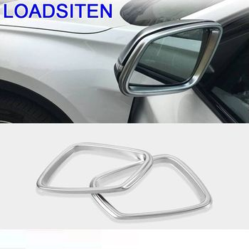 Car Auto Door Handle Control System Gear Outlet Air Conditioner Exterior Mouldings Modification 16 17 18 19 FOR BMW X2 series