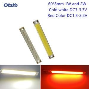 10pcs/lot 3W LEDstrip Light Re