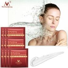 MeiYanQiong глубокая Увлажняющая эмульсия Гиалуроновая кислота Увлажняющий крем для лица Уход за кожей отбеливание против морщин подтягивающий