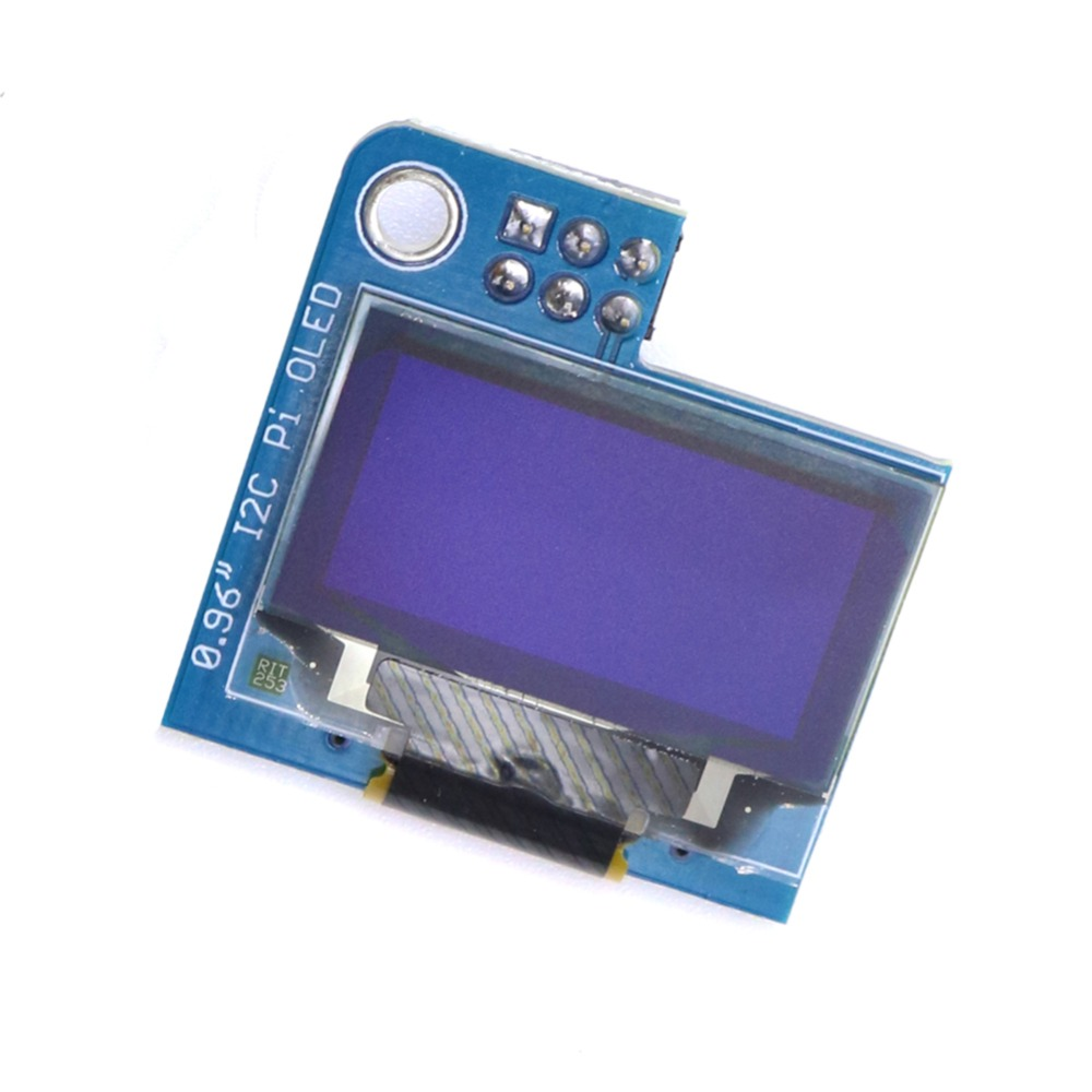 FZ3886 PiOLED 0.96inch oled display  (6)