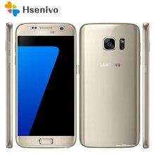 Samsung Galaxy S7 Quad Core 5.1 Inch 4G RAM 32G ROM LTE 4G 12MP Camera 3000mAh 1