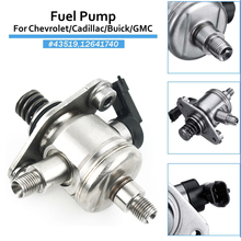 Car Injection Fuel Pump 12641740 High Pressure For Buick Cadillac Chevrolet 3.6L 3.0L