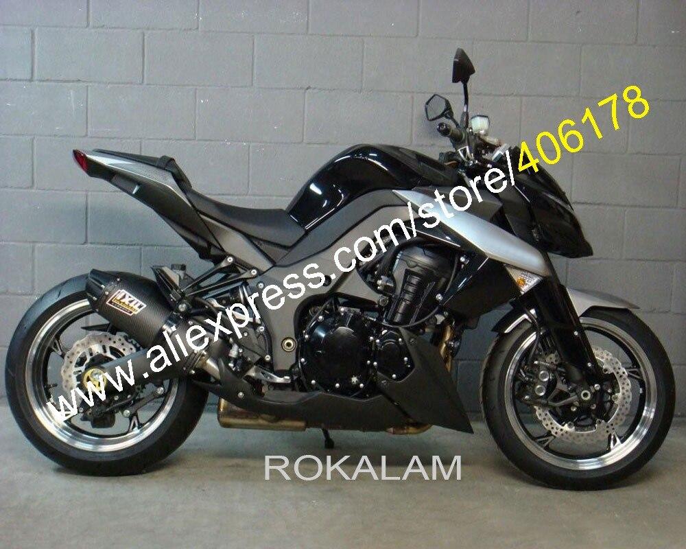 Kit de Rabaissement TRW Lucas D,E 2010 30 mm Kawasaki Z 1000 ZRT00D