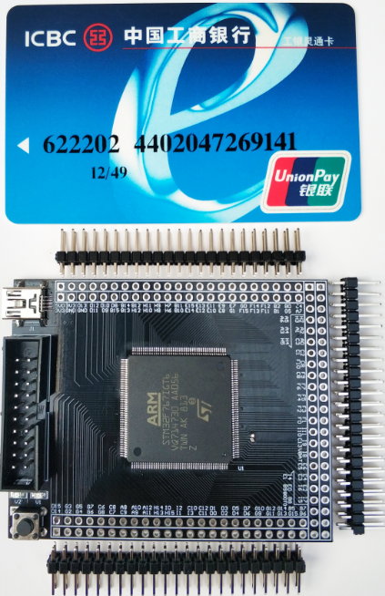 STM32 F429IGT6 F767IGT6 H743IIT6 Development Board Core Board