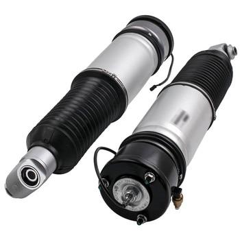 2x Rear Left Right Air Suspension Struts For BMW E65 E66 750i 760i 37126785536