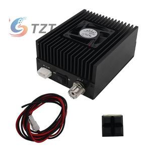 Image 5 - Amplificatore di potenza RF digitale TZT 400 470Mhz UHF 20W 30W 40W 50W 80W Radio DMR amplificatore FM Power Amp