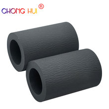 ChongHui 10Pcs Pick Up Roller Tire ML3200/3710/4070/3320 SCX 4833/5637/5639/5737/5739 CLP775Rubber Wheel Compatible New