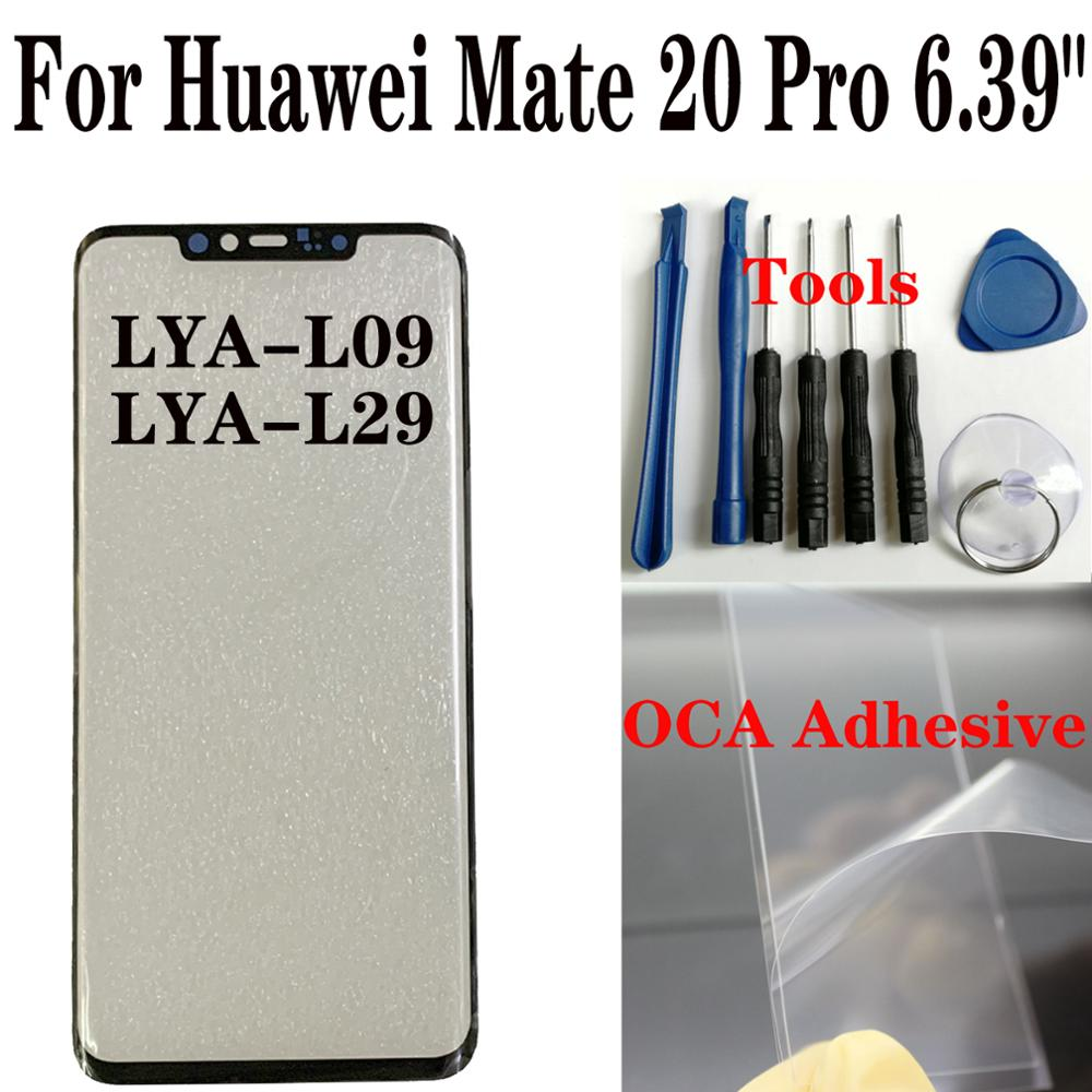 Shyueda 100% New For Huawei Mate 20 Pro 6.39