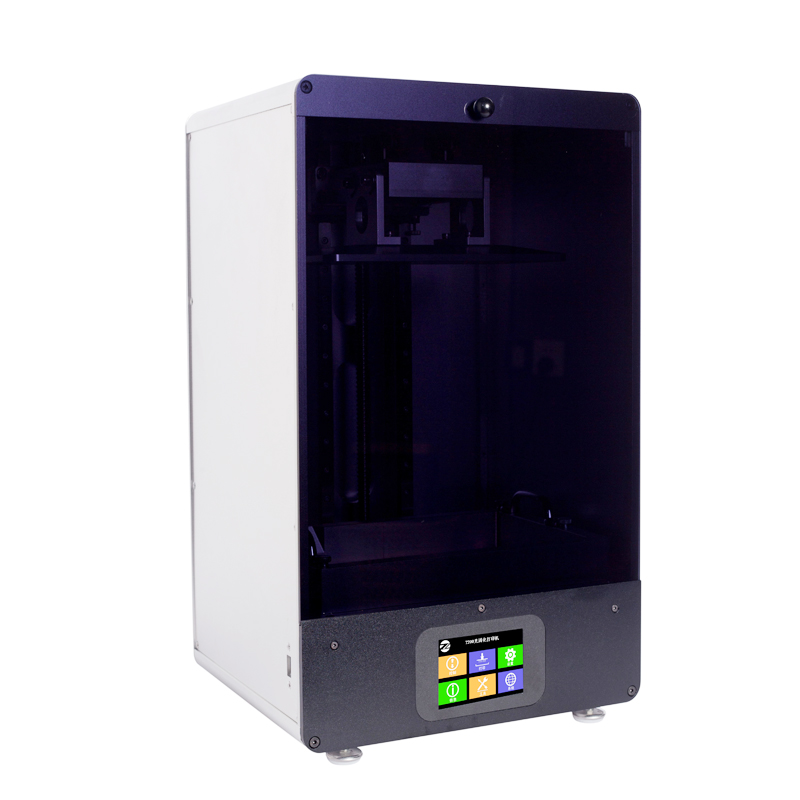TIANFOUR T200 Upgrade 2k 3D Printer Resin With LCD Display 31
