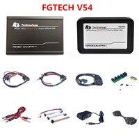 ใหม่ ECU Chip Tuning FG TECH Fgtech Galletto 2 Master V 54 0386 V54 0475 VD300 BDM OBD พร้อม BDM ฟังก์ชั่นทำงานร่วมกับ KESS KTAG