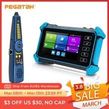 4K Monitor Tester Camera Pegatah Poe Hdmi Vga 8MP for Input