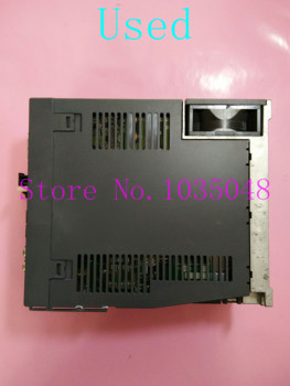 1PC  MR-J4W2-77B    MR J4W2 77B    MRJ4W277B   Used and Original Priority use of DHL delivery #04