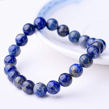 Bracelet Lapis Lazuli Cultura