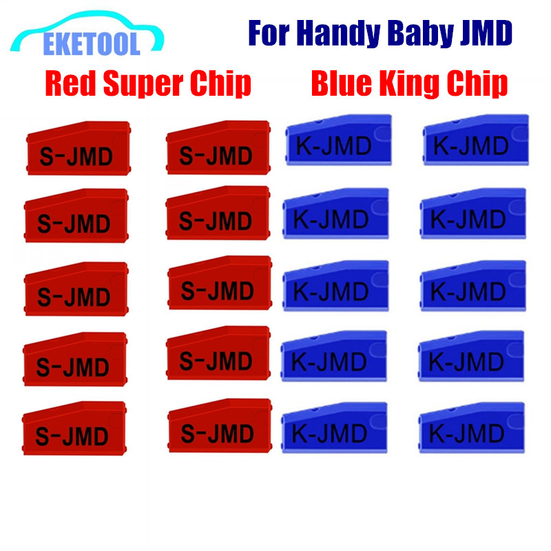 Original S-JMD Super Chip K-JMD Chip Key Copy For Handy Baby 46/4C/4D/T5(11,12,13,33)/G(4D-80bit)/47/48 Chip