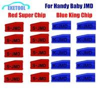 Original S-JMD super chip K-JMD chip chave cópia para acessível bebê 46/4c/4d/t5 (11 12  13 33)/g (4d-80bit)/47/48 chip