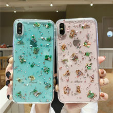 Transparent Soft Case Coque Shell for Huawei MATE 30 20 P30 20 X Nova 3 4 5 5i Honor 10 9 8 8x 20i 20 PRO LITE Cover Capa Shell(China)