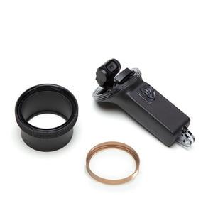 Image 2 - Orijinal DJI Osmo Cep Su Geçirmez Kılıf Lens filtre seti Dalış Filtre UV CPL ND8 Filtresi Osmo Cep Kolu Gimbal Aksesuarları
