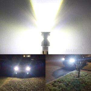 Image 5 - 2x W16W T15 led電球creeチップcanbus obcエラーフリーのledバックアップライト 921 912 W16W led電球車逆ランプキセノンホワイトDC12V
