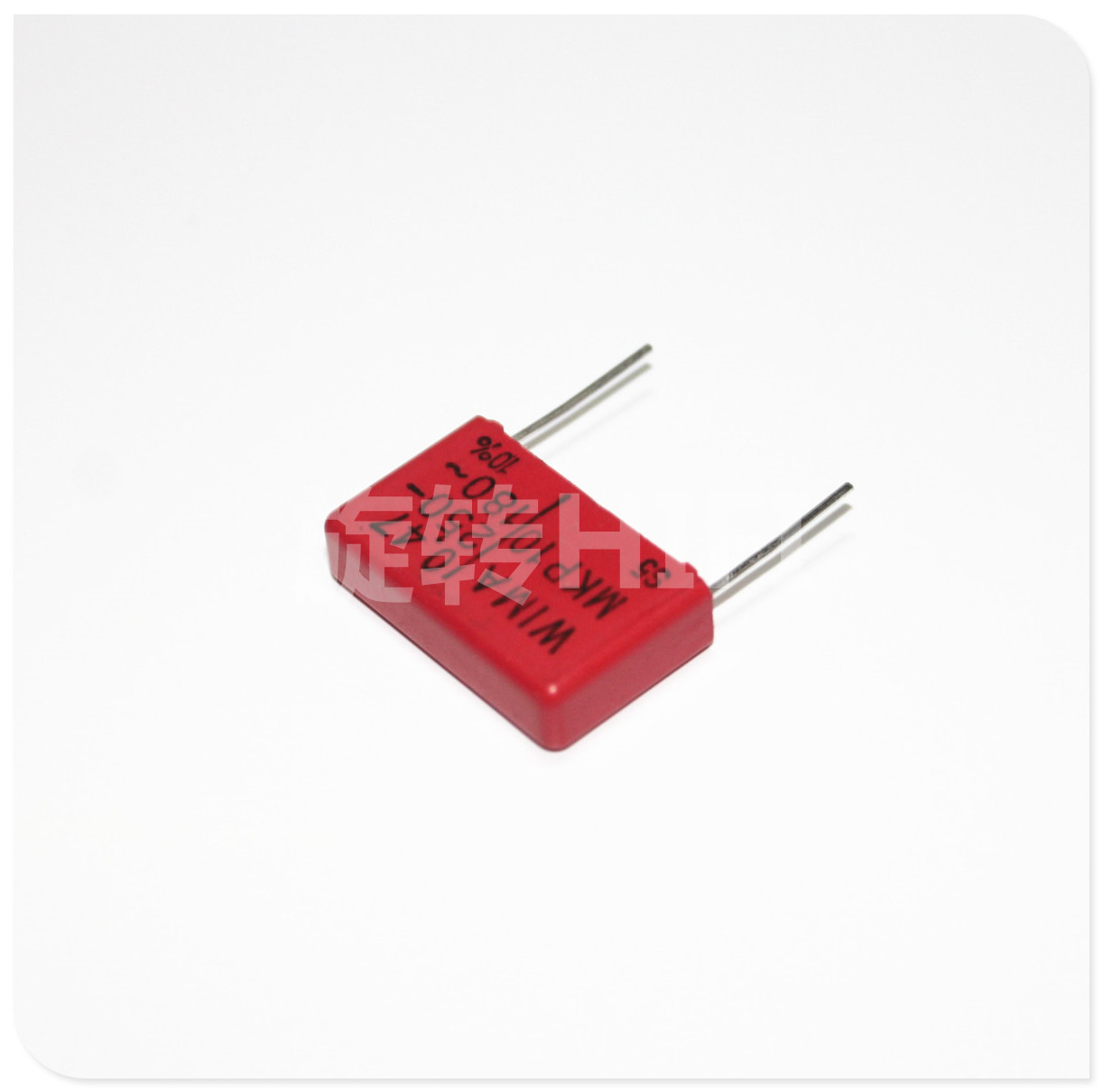 4PCS RED WIMA MKP10 0.47UF 250V P22.5mm Original New MKP-10 474/250V Audio 470nf Film 474 PCM22.5 Hot Sale 0.47uf/250v