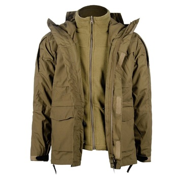 Military M65 Jacket M65 Field Jacket Loreng American Army Jacket For Winter Russia Big Size Jacket Warm Jacket 3 in 1 Jacket m65 0003 read description asian size duck feather super warm m51 m65 parka jacket lining