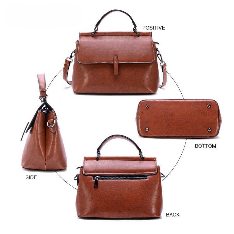 Дизайнерская роскошная сумка-мессенджер на плечо для женщин, модные высококачественные сумочки из искусственной кожи в стиле ретро, повседневный клатч через плечо