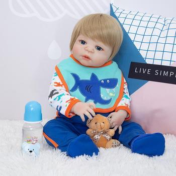 Кукла-младенец KEIUMI KUM23FS01-WGW29 4
