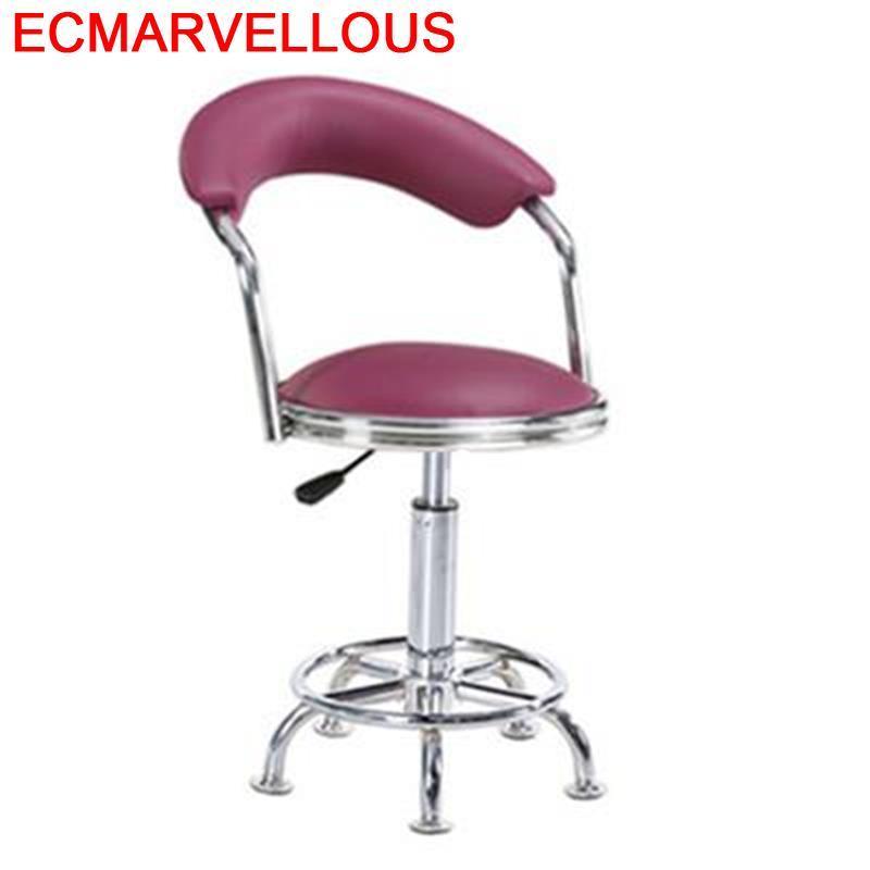 Moderno Tabouret Industriel Kruk Stuhl Banqueta Sgabello Taburete De La Barra Barstool Silla Stool Modern Cadeira Bar Chair