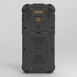 Tablet z gumowaną obudową 5 cal windows 10 pro RAM 4GB ROM 64GB 4G LTE mini przemysłowe tablet z USB 3.0
