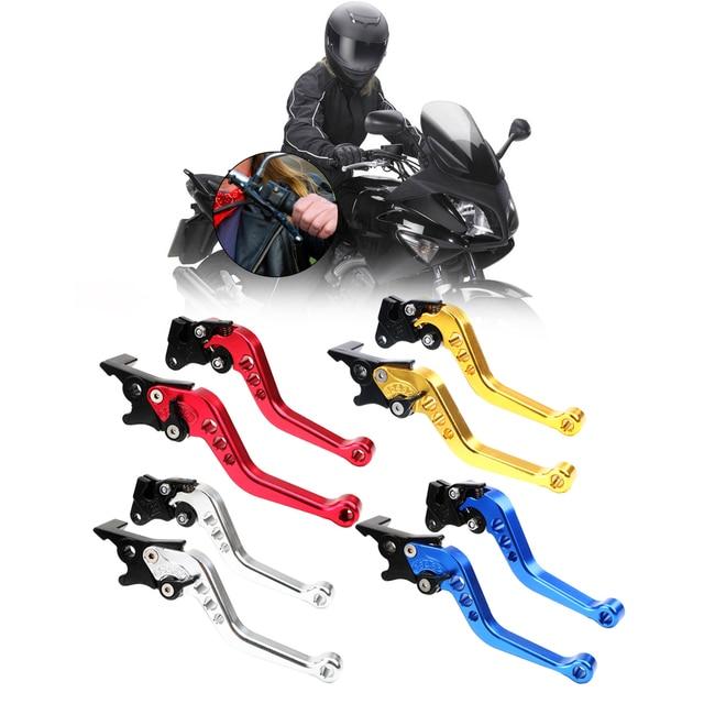 Liga da motocicleta alavanca do freio lidar com kit de embreagem acessórios moto para cnc chopper cruiser cafe racer vitória bmw honda suzuki