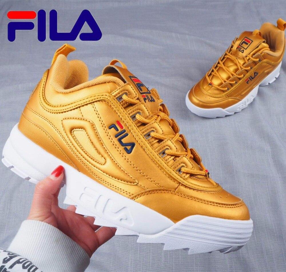 2019 FILA Shoes Unisex MEN'S \u0026 WOWEN'S