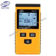 Высококачественный оригинальный GM3120 прибор для измерения электромагнитного излучения Высокоточный цифровой измерительный детектор излу...