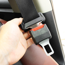 Автомобильный ремень безопасности расширитель автомобильные аксессуары для kia sportage sorento hyundai ix35 tucson KONA VOLVO XC40 XC60 XC90