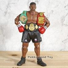 Storm Collectibles Mike Tyson Boxer Champion 1/12 Scale PVC Action Figure Model Toy