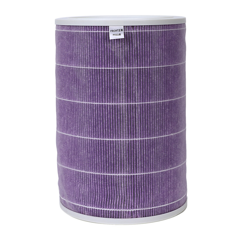 Air Filter Cartridge Filter Element For Xiaomi Mi Air Purifier 1/2/Pro/2S 1PC