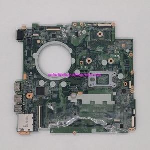 Image 2 - Подлинная материнская плата 809987 001 809987 501 UMA A76M A6 6310 DAY22AMB6E0 для ноутбука HP 17 P серии 17Z P000