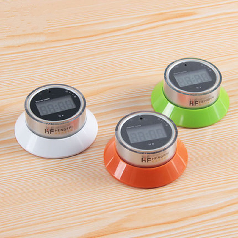 Kitchen Small Round Timer Kitchen Gadgets New Arrivals Timers CoolTech Gadgets free shipping |Activity trackers, Wireless headphones