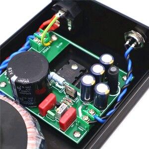 Image 5 - Линейный Регулируемый источник питания постоянного тока, 120 Вт, 5 В, 9 В, 12 В, 15 В, 24 В, дополнительный прецизионный источник питания для усилителя трубки
