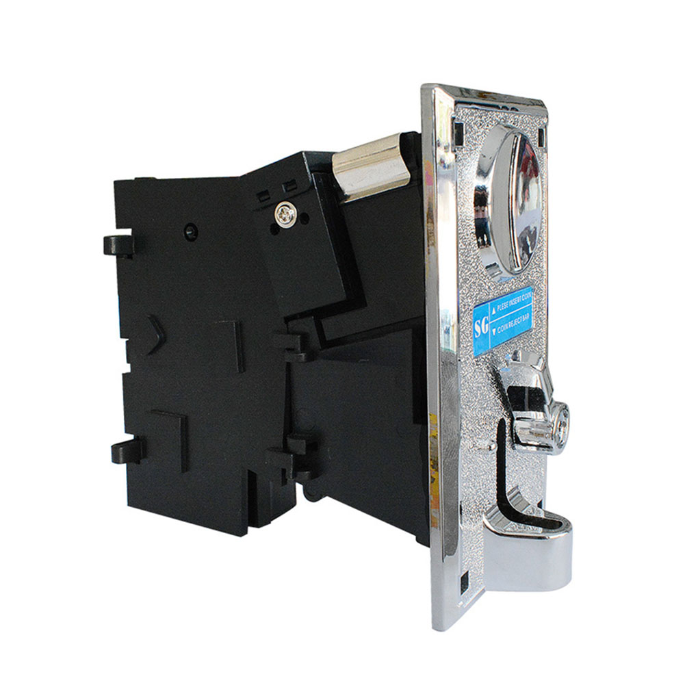 Electronic CPU Coin Acceptor Selector Game Part for Arcade Vending Machine Sweet