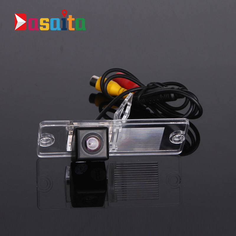 CCD Car Reverse Camera For Mitsubishi Pajero Zinger L200 Reversing Backup Rear View Parking Kit Night Vision Free Shipping