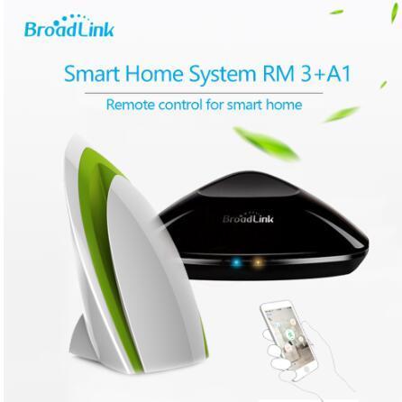 برودلينك A1 ، E air ، واي فاي كاشف كواتيلي لتنقية الهواء الذكي ، أتمتة المنزل الذكي ، أجهزة استشعار الكشف عن الهاتف