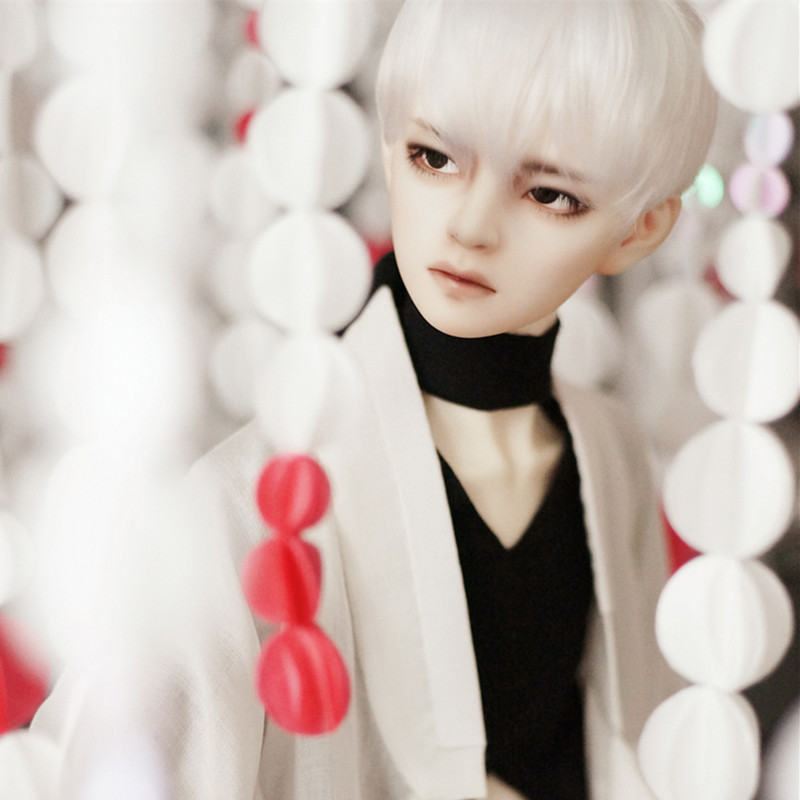 Hwayoung Huayong 3 Points Bjd Sd Doll Beautiful Change Makeup Doll