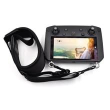 Pour DJI contrôleur intelligent bandoulière lanière pour DJI Mavic 2 télécommande avec écran DJI Mavic 2 Pro Zoom accessoires