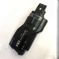 Новый чехол для левого корпуса с USB и HDMI интерфейсом крышка запчасти для sony HXR-MC2500C MC2500 видеокамеры