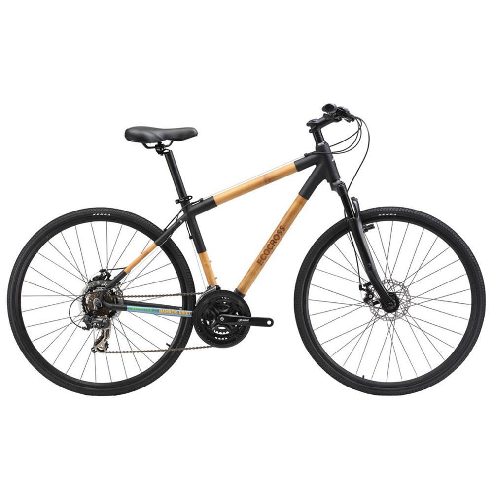 Новые поступления! Спецтовары! 2020 бамбук + сплав горный велосипед 29er