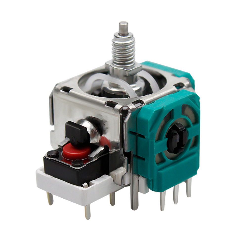 Original 3D Analog Sensor Module Rocker Joystick Potentiometer Replacement For XBOX One Elite 2 Game Controller Repair Parts